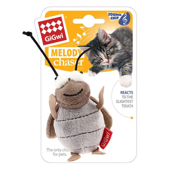 Gigwi Cat Toys Uk