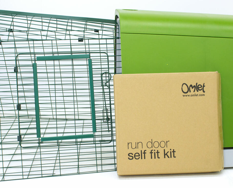 Run Door Self Fit Kit | Chicken Runs U0026 Chicken Netting | Chicken Coops And  Pet Chicken Accessories | Omlet