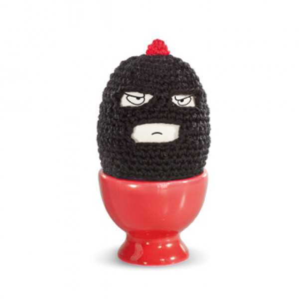 Egg Cups and Cosies