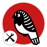 Omlet Bird Logo