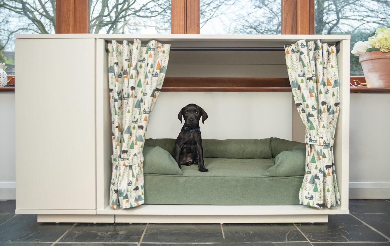 Use With the Fido Furniture Range for the Ultimate Sleep Setup