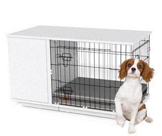 Fido Studio Dog Crate