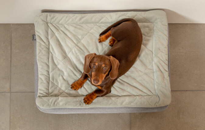 The Topology toppers are all made from high performance materials, combined with a memory foam mattress.