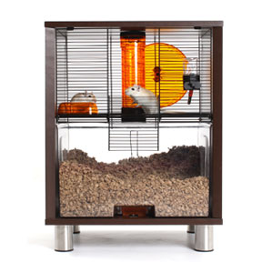 cage-en-bois-hamsters-&-gerbilles