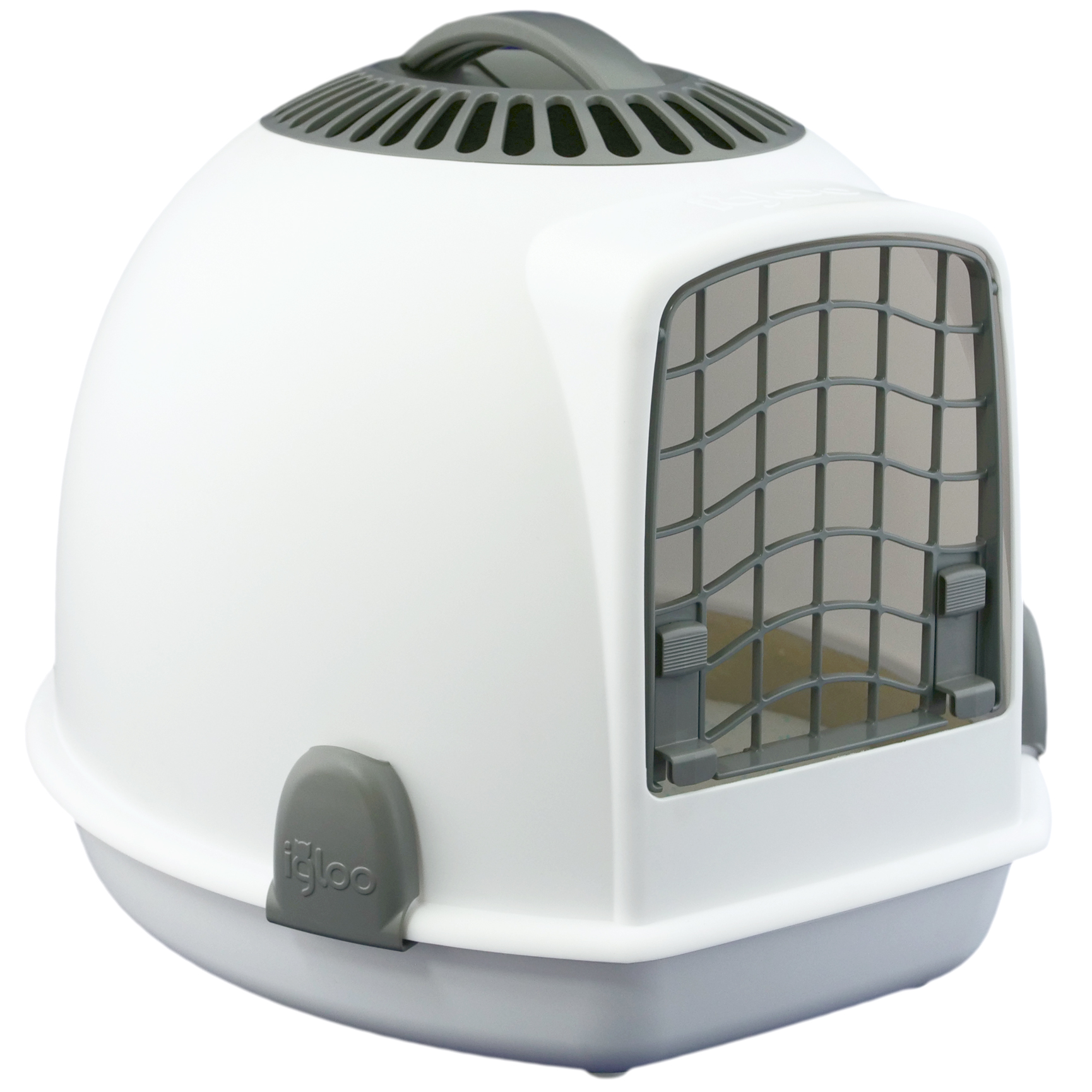 Litter Trays & Litter Boxes