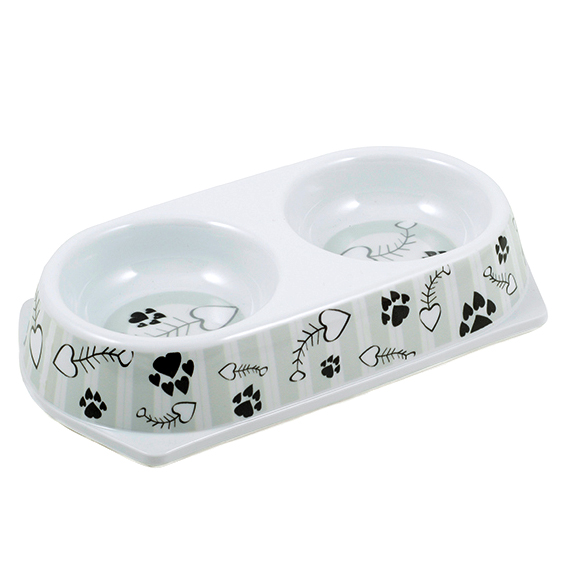 Cat Bowls & Accessories